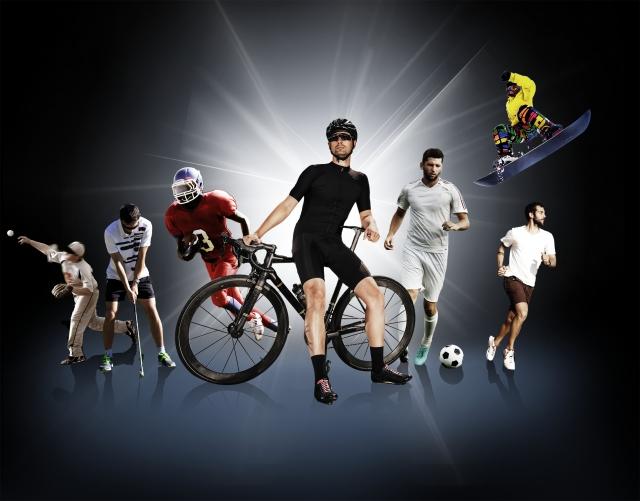 スポーツ配信(リアルスポーツ・eスポーツ)